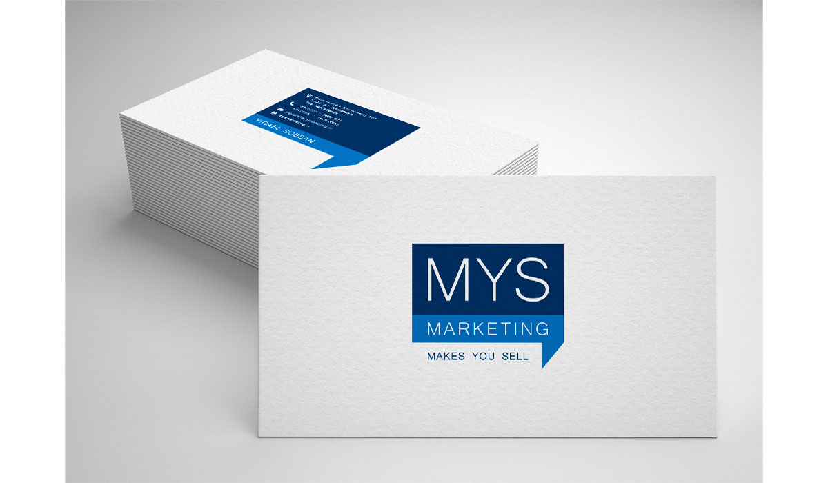 MYS Marketing | Lead generation and more