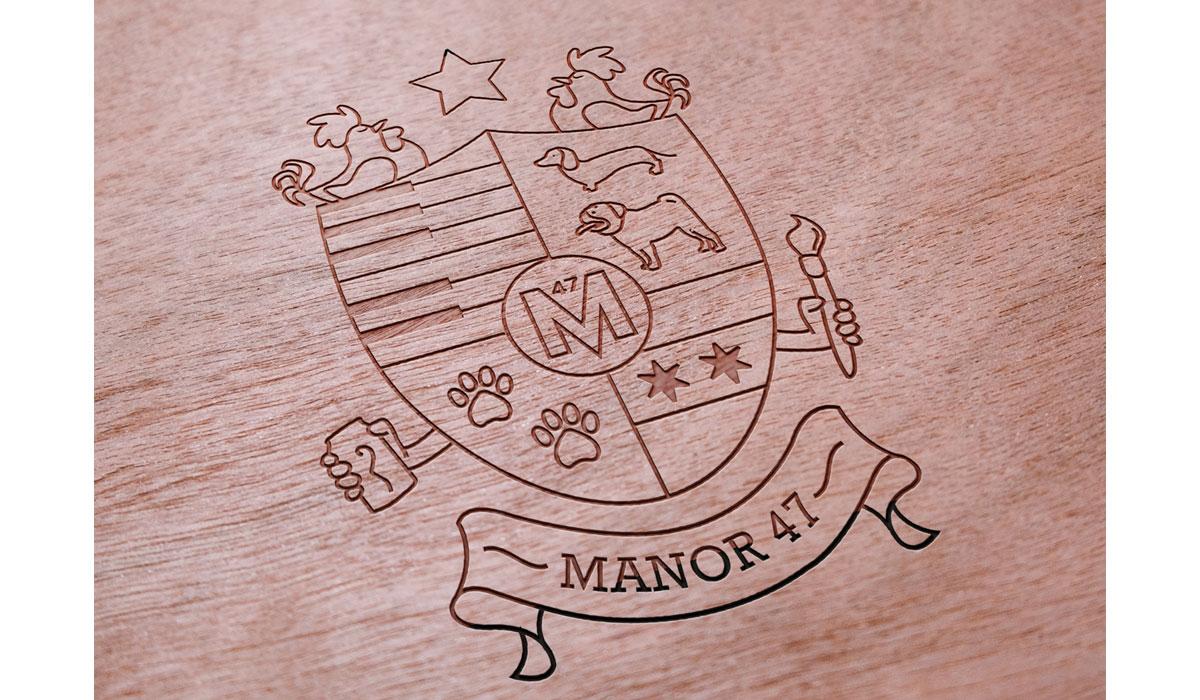 Family Crest Manor 47