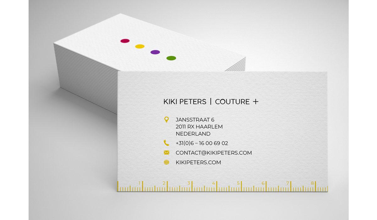 Kiki Peters | Couture+